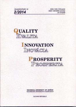 Journal QIP 18/2 2014